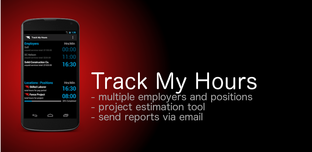 trackMyHours